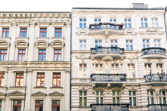 Hamburg - Future investment: housing market predictions for 2018