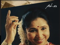 Asha Bhosle's Birthday  image