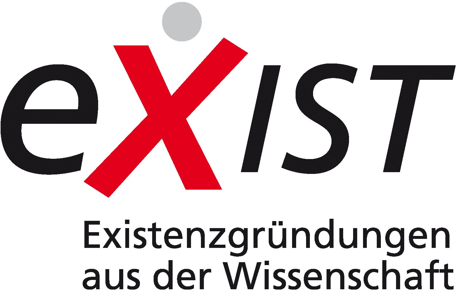 Logo exist png