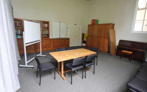 Activities and meeting room in Remuera with parking - 0