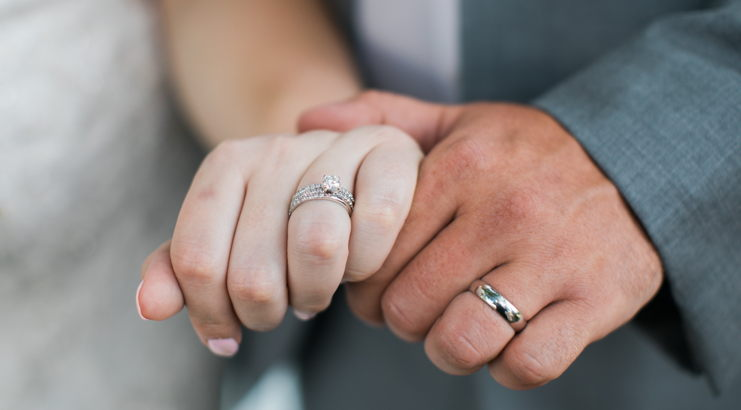 How to Pick the Right Ring