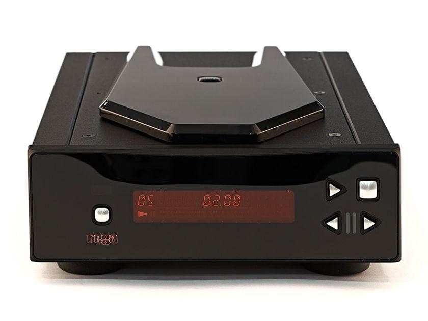 REGA Apollo-R CD Player and DAC: Manufacturer Refurbished; Full Warranty; 33% Off