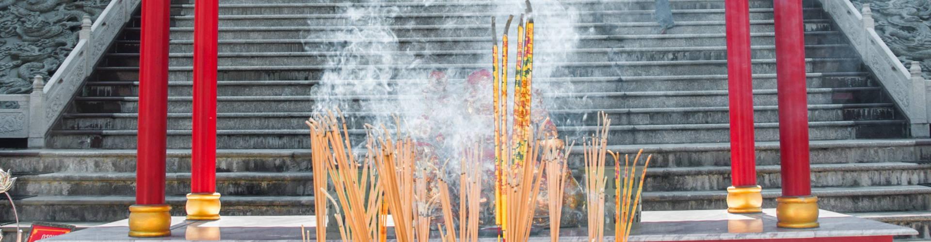 china incense