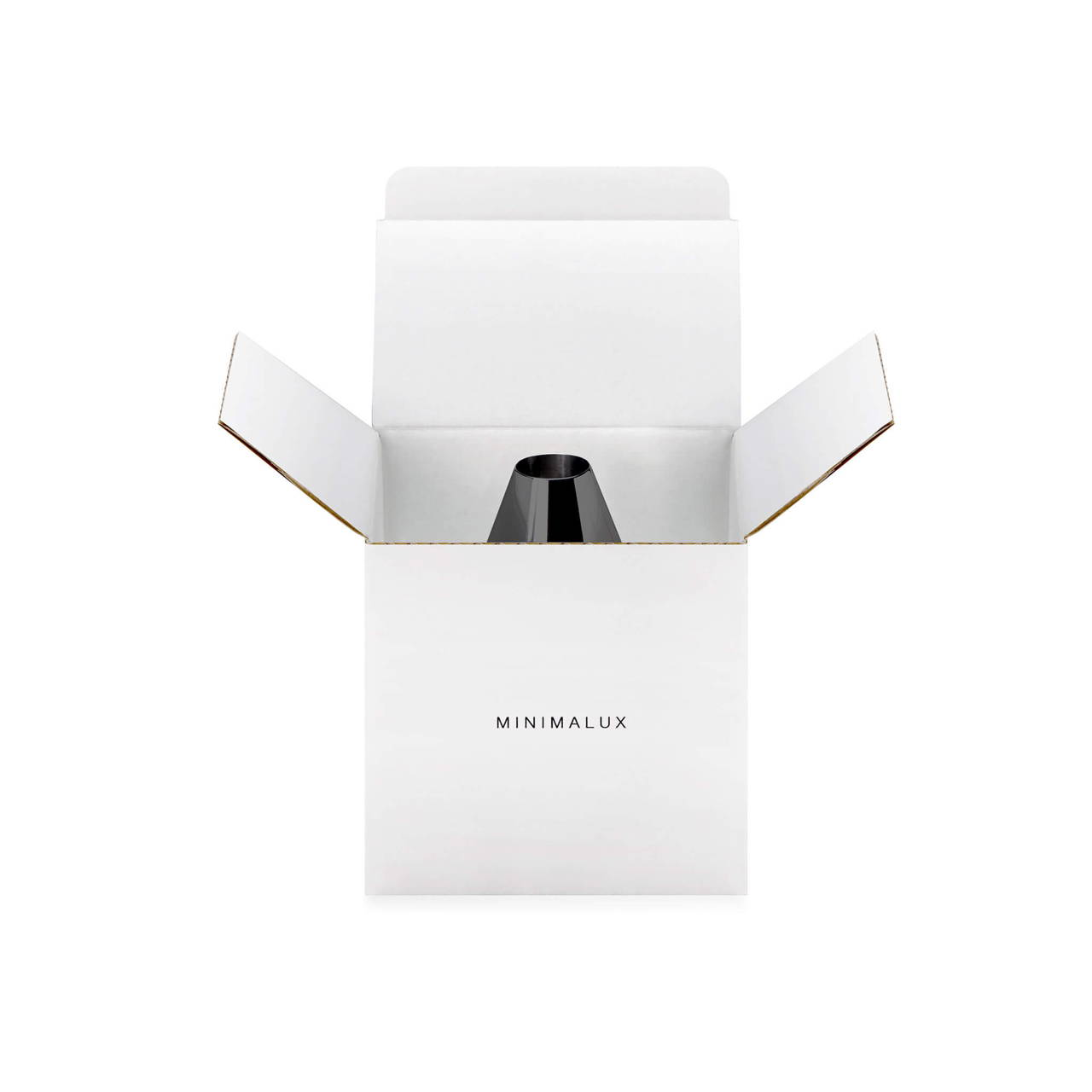 A Candleholder packaging
