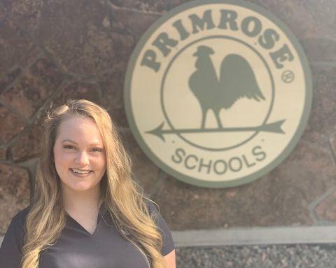 Tabitha Conner , Preschool Pathways A Assistant Teacher
