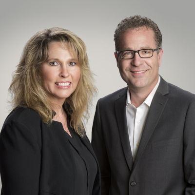 Équipe Joël et Nancy