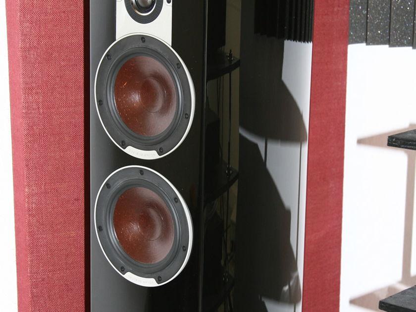 Dali Loudspeakers Epicon 6 Floorstanding speakers