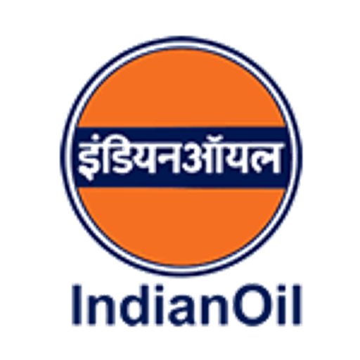 Logo of IndianOil