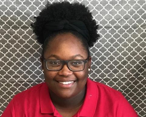 Chanelle Hobbs , Support Staff