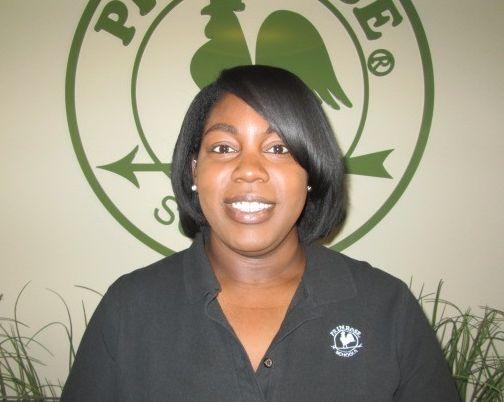 A.J. Price , Primary Teacher, Pre-Kindergarten Green