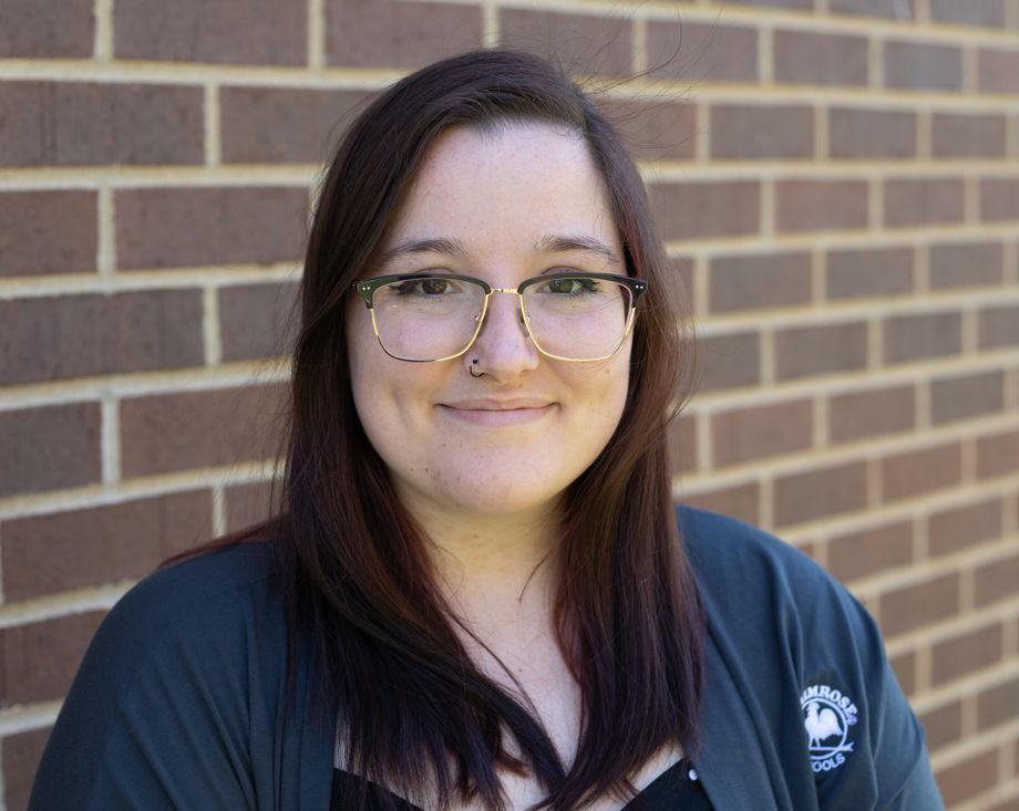 Ms. Vest , Lead Toddler Teacher