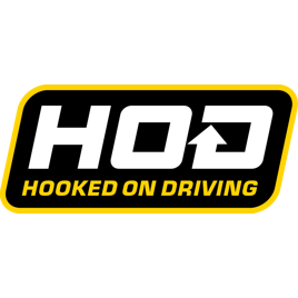 Hooked On Driving - Pacific Northwest Region @ Portland Int'l Raceway