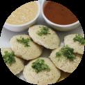Millet Chapati/Dosa/Idli Recipe
