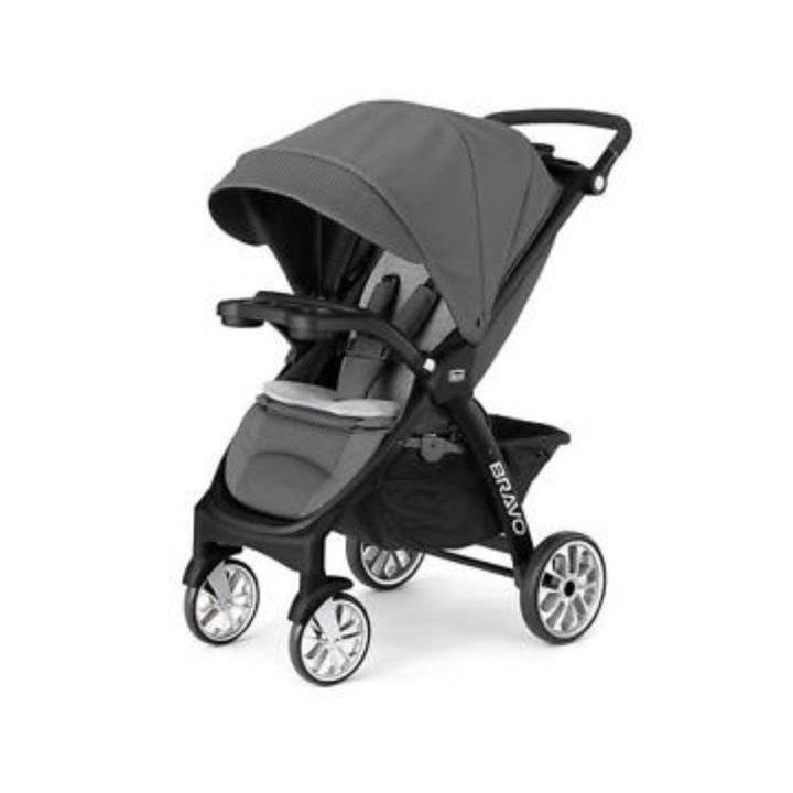 4. Just a Stroller