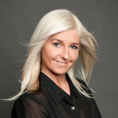 christine Mongeau  Real estate agent RE/MAX Platine
