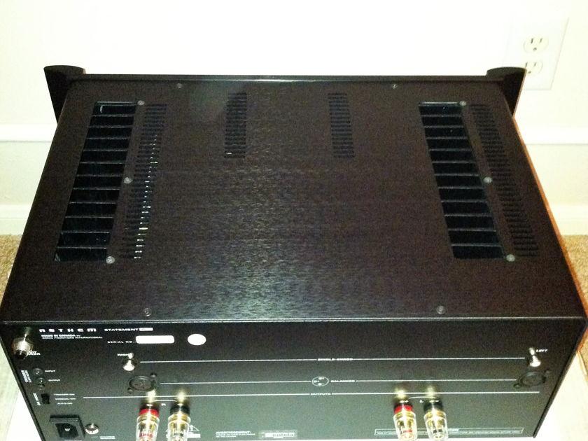 Anthem Statement A2 Amplifier