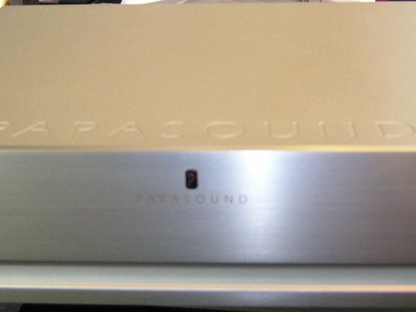 Parasound JC-3 Phono Preamp by John Curl