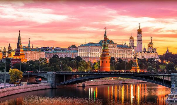 «История и тайны башен Московского Кремля»