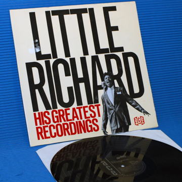 """His Greatest Recordings"" -"
