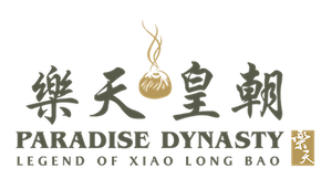 Logo - Paradise Dynasty