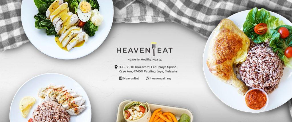 Heaven Eat