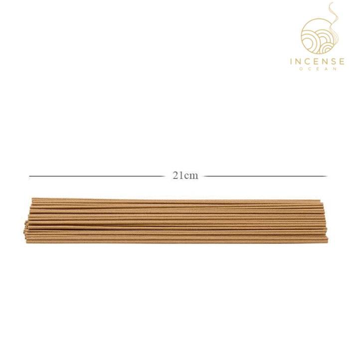 Natural Indonesian Ambon Agarwood Incense Sticks