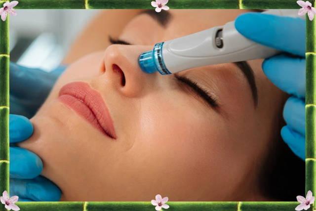 HydraFacial MD Facial Treatments - Thai-Me Spa Hot Springs, AR