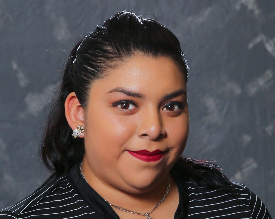 Ms.Arteaga , Degreed Lead Early Preschool Teacher