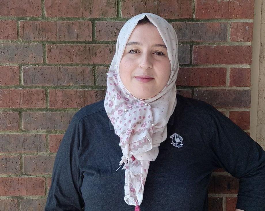 Mrs. Elaiza Bourabah , Pre-Kindergarten Teacher