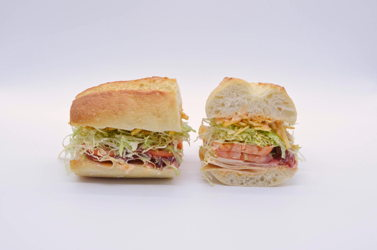 Big Star Sandwich The Number 30
