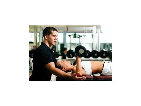 2 Definitions Personal Training Sessions