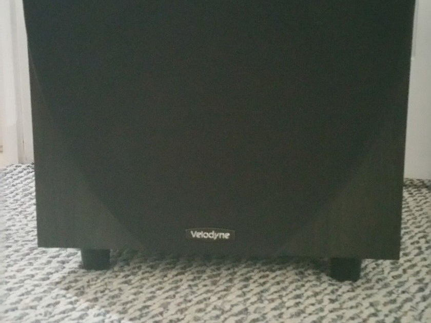 Velodyne EQ-Max8 Subwoofer (Great Condition)