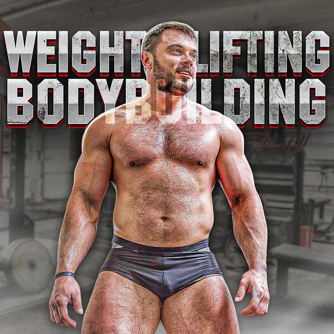 Male Training Program (12 weeks)