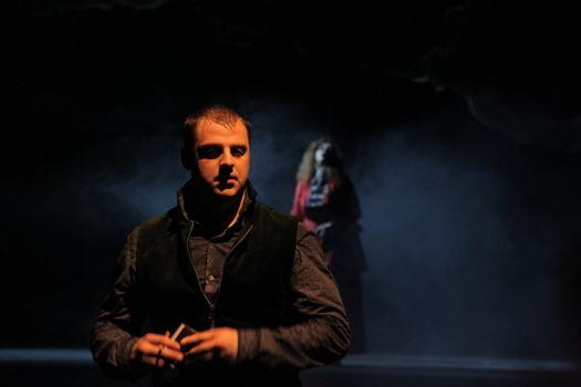 """Батал Кобахия: """"Мудрец"""" - феерический, эталонный спектакль"""