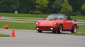 Michiana PCA Autocross #5