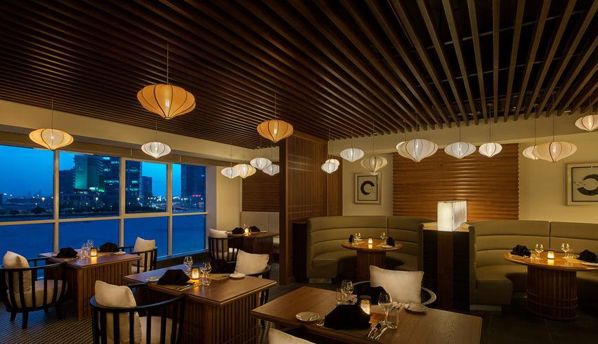 صورة Naisa Oriental Restaurant