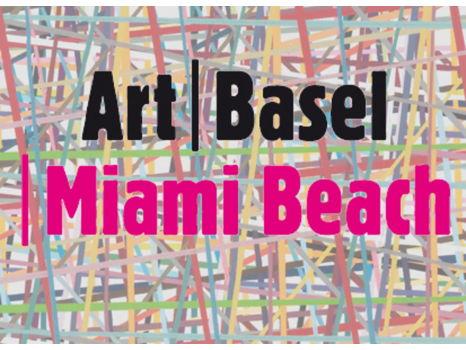 I Wish To Go...To Art Basel Miami!