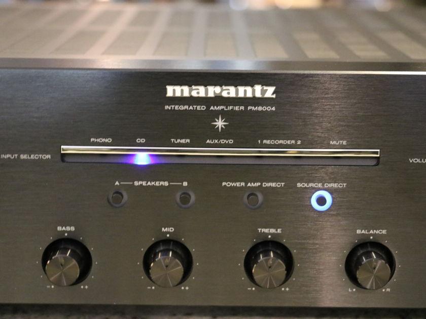 Marantz PM8004 Integrated