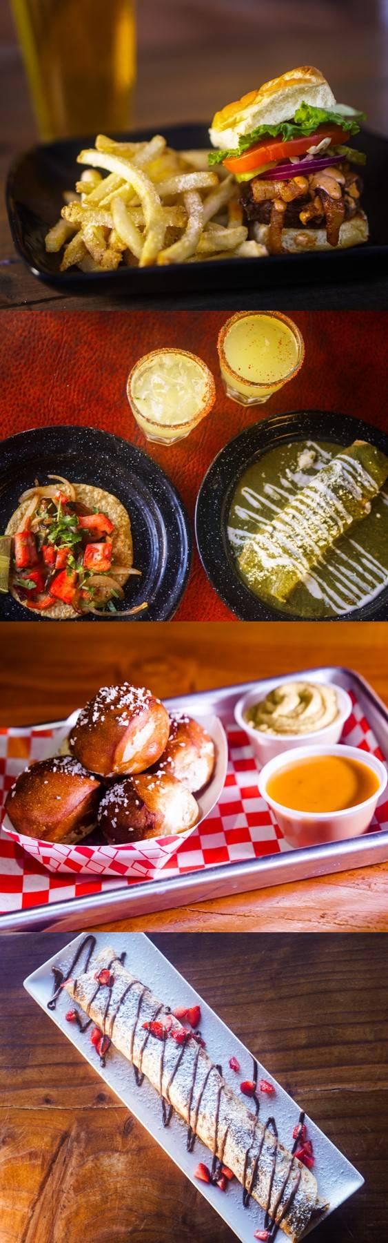 TastePro Food Tour San Diego North Park American Essentials