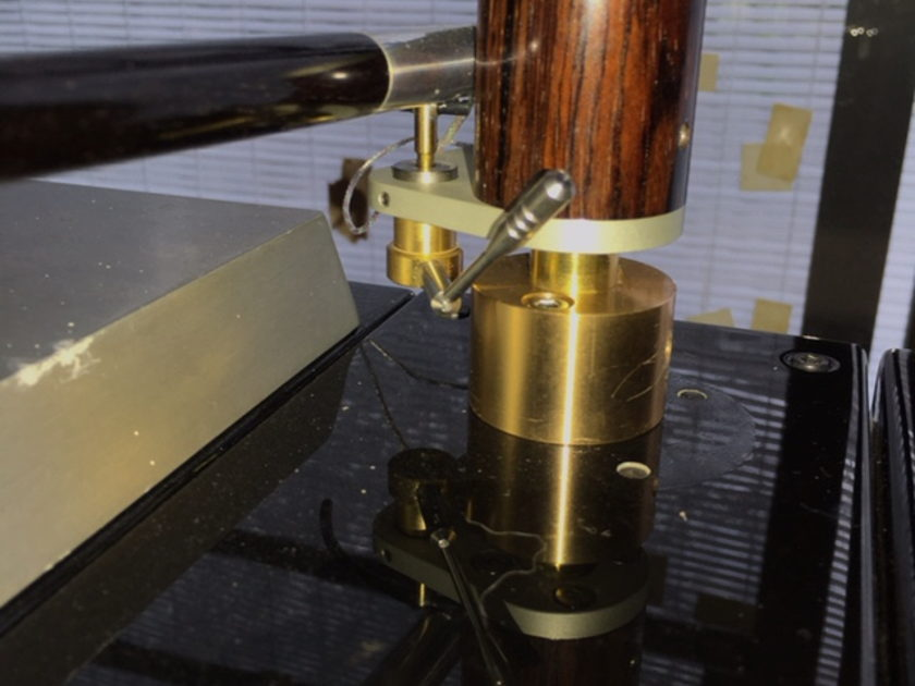 "Schroder Reference SQ 11.6"" Tonearm"