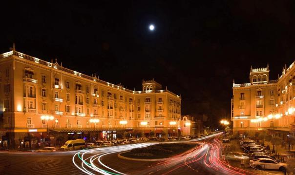 Вечерний тур по Тбилиси 19-го века