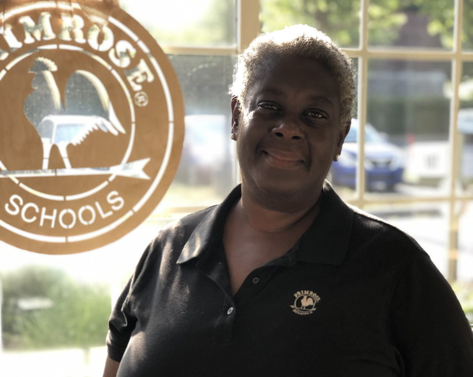 Carol Johnson , Early Preschool Teacher | Team Member since 2016