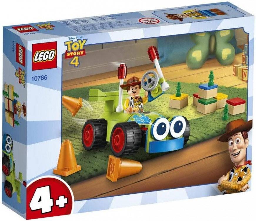 lego toy story theme