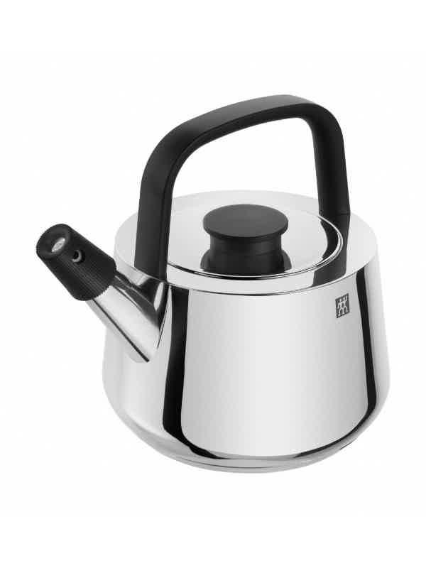 Cylinder Whistling Kettle, 1.5 L
