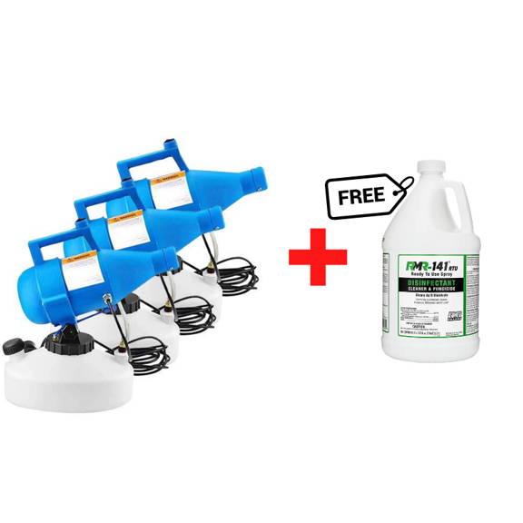 disinfectant sprayer disinfectant spray machine