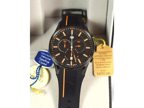 Men's Merkley Kendrick Watch
