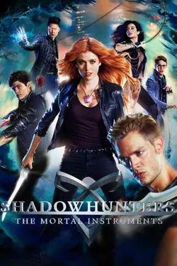 Shadowhunters The Mortal Instruments's BG