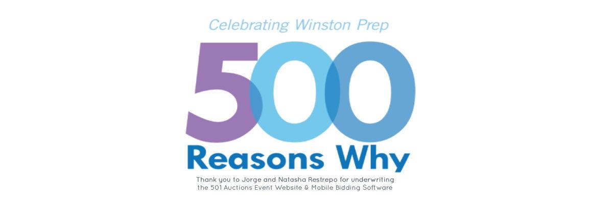 Winston Preparatory School