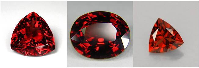 Pyrope garnet yves lemay jewelry