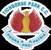 Tichborne Park CC Logo